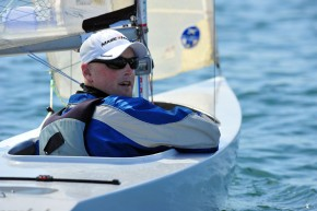 Paralympic Games 2012 shows promise with Team GB's strong sailing selection