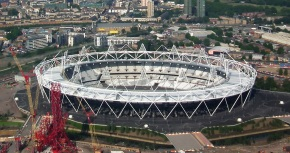London confirm 2017 World Championships bid ahead of Olympic stadium row