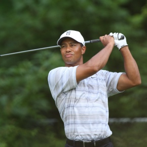 US PGA Championship: Day Two