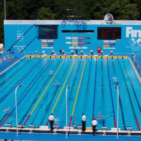 World Aquatics Championships 2011