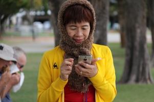 Su-Tzu-Ling from Taiwan