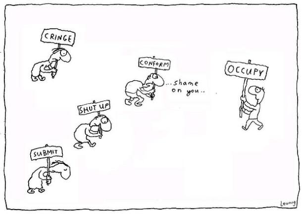 LeunigOccupy